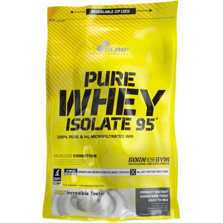 białko odżywka