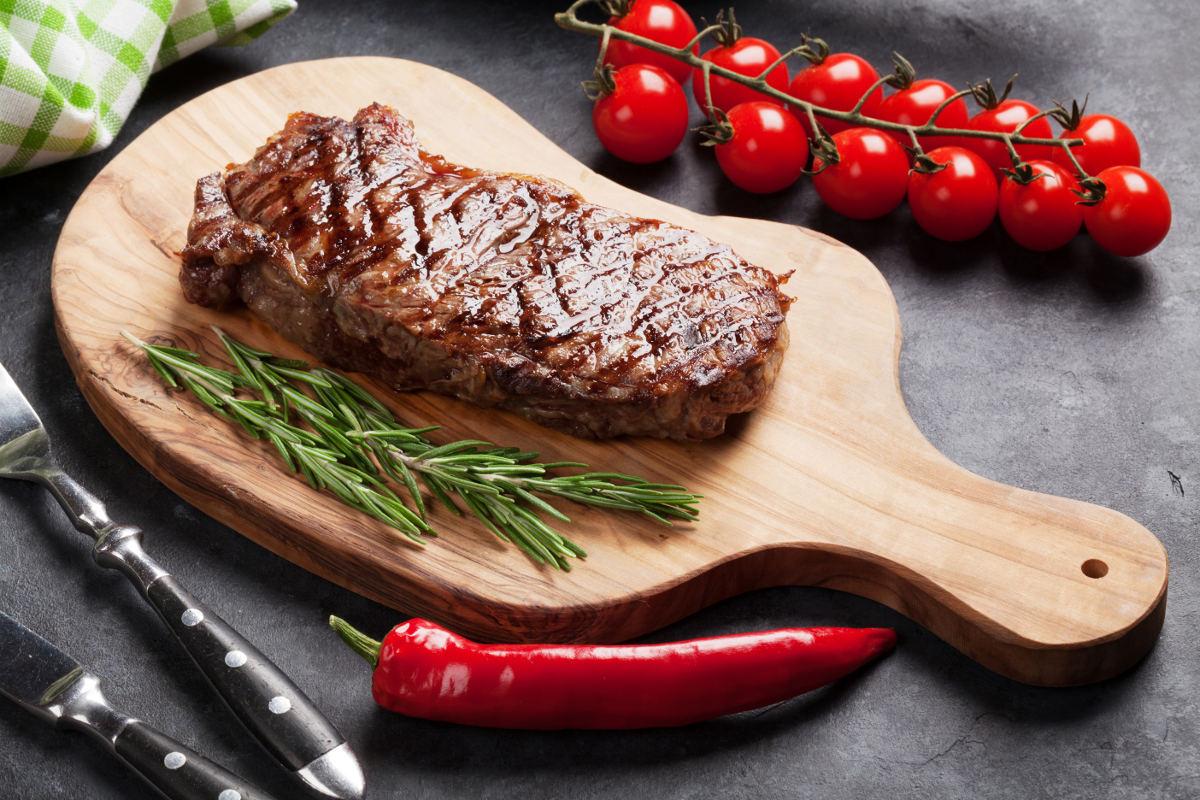 mięso z dostawą do domu